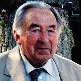 Heinrich Riedel