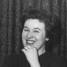 Elisabeth Boettger-Spoerl