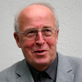 Klaus Dirschauer