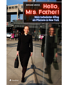 Hello, Mrs. Father!