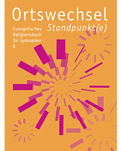 Ortswechsel 8