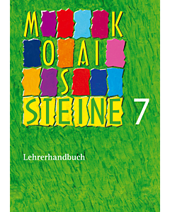 Mosaiksteine 7 - Lehrerhandbuch