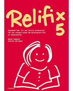 Relifix 5