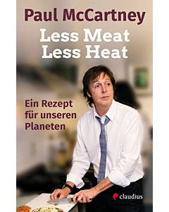 Less Meat, Less Heat