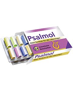 Psalmol - Bibel-Tonikum für alle Lebenslagen
