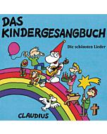 Kindergesangbuch CD
