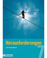 Herausforderungen 7 - Lehrerhandbuch
