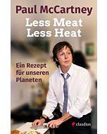 Less Meat, Less Heat