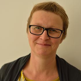 Erika Behrendt