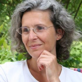 Silvia Berger