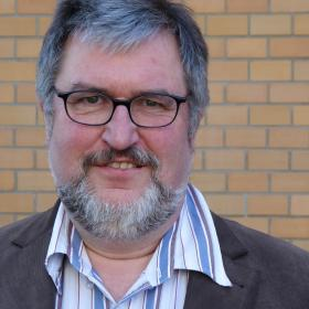 Ulrich Burkhardt