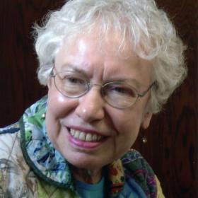 Suzanne Zuercher