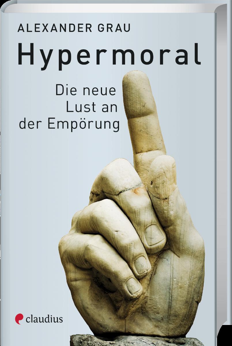 Hypermoral