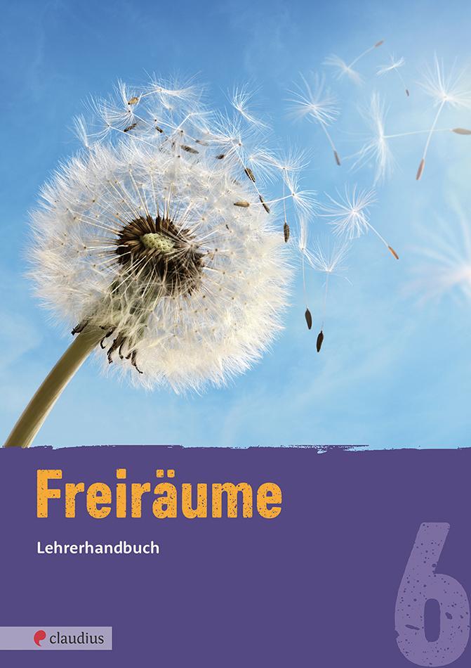Freiräume 6 - Lehrerhandbuch