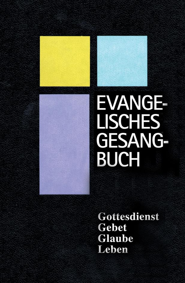Evangelisches Gesangbuch für Bayern - Geschenkausgabe Cabra