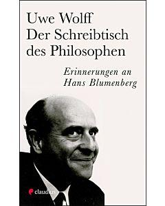 Der Schreibtisch des Philosophen