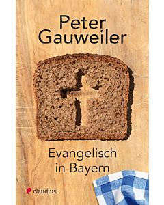 Evangelisch in Bayern