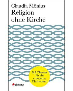Religion ohne Kirche