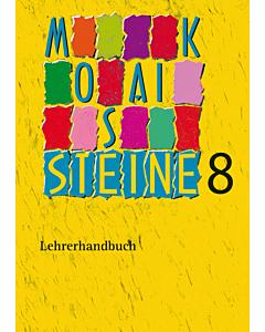 Mosaiksteine 8 - Lehrerhandbuch