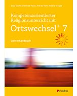 Kompetenzorientierter Religionsunterricht mit OrtswechselPLUS 7