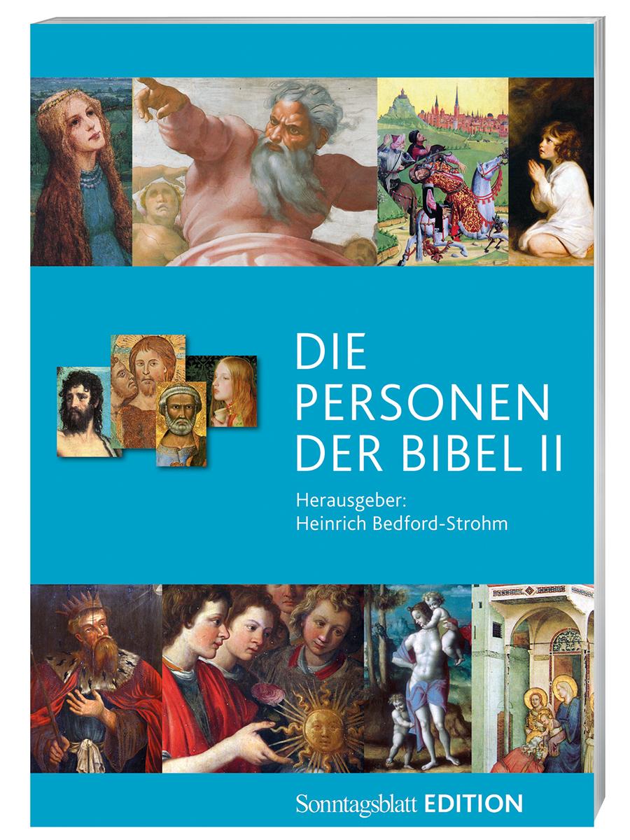 Die Personen der Bibel Band 2